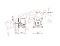 DE430017 - Deltron Italia